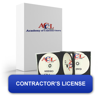 contractors license audio